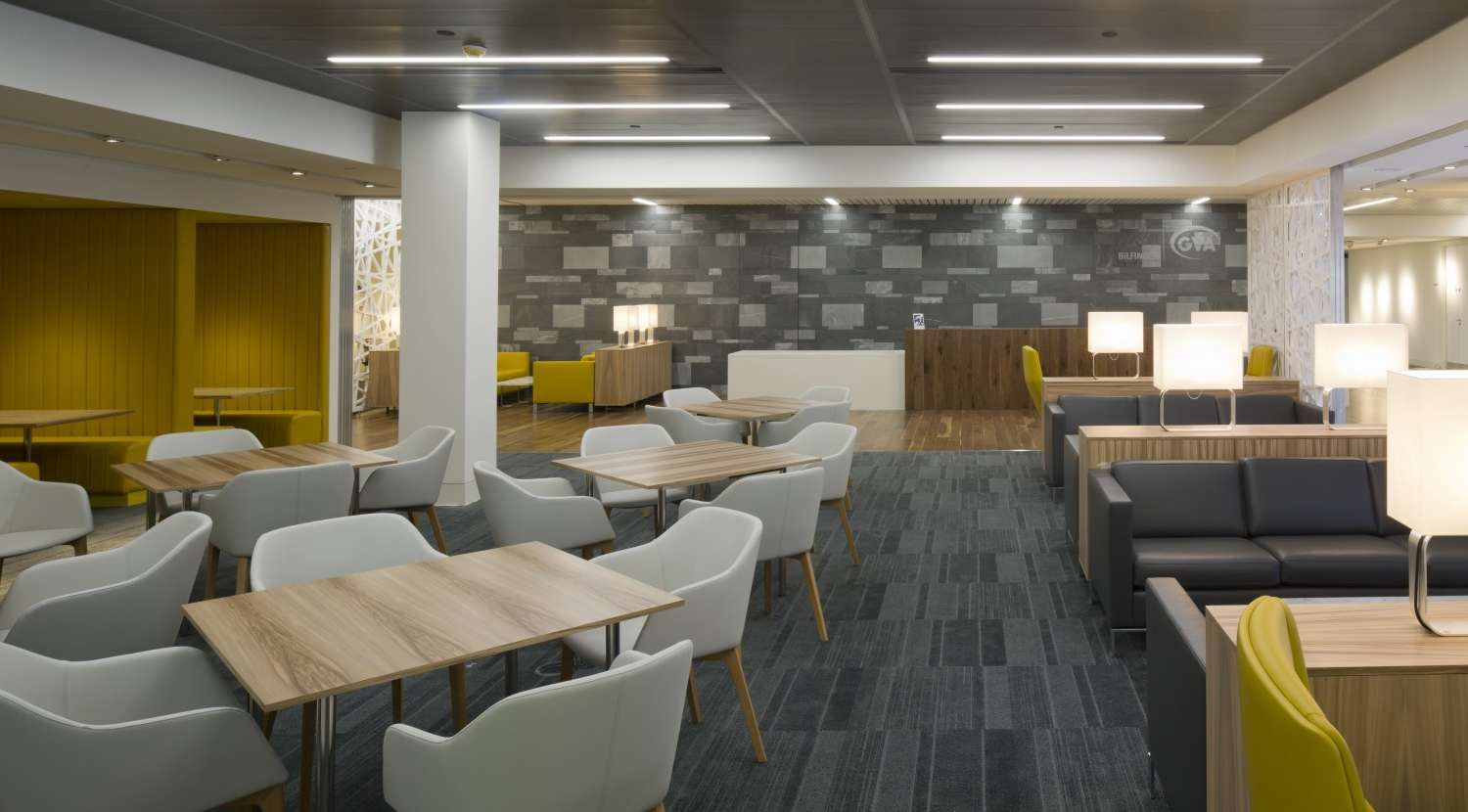 How to Choose the Best Fit Out Contractor – SDS Soft Solution