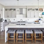 Up close and personal with your kitchen designers